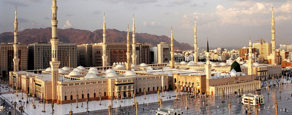 Home | Elmadina Travel